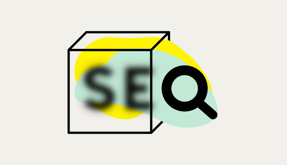 SEO検索ボリューム