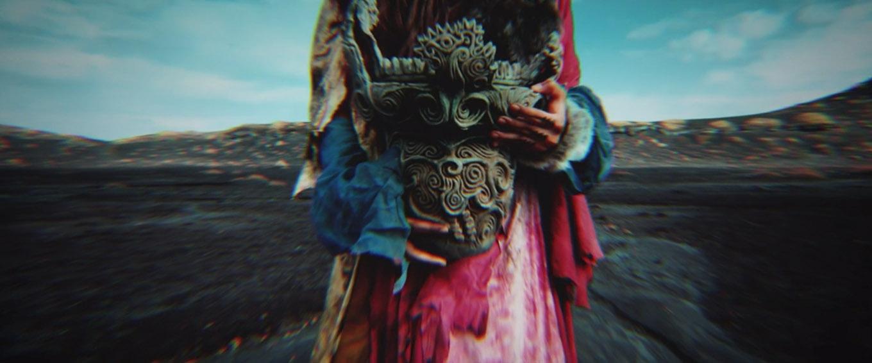 映画「太陽の塔」レビュー