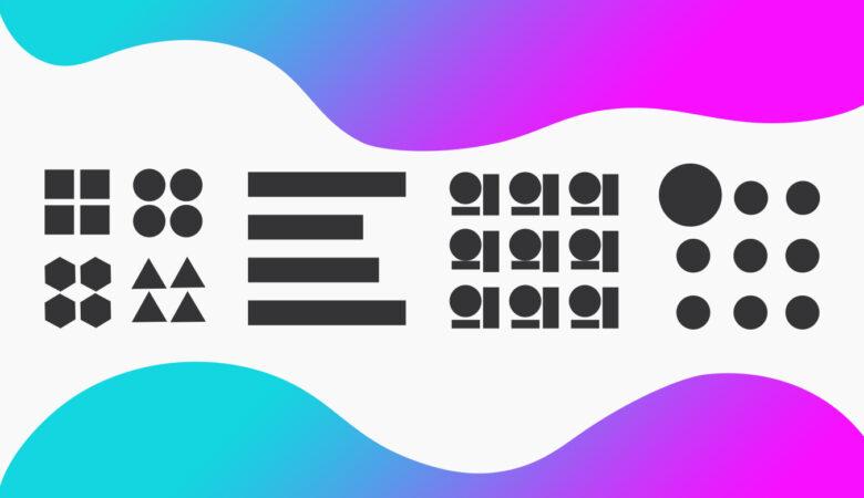 【デザインの4原則】印象的で「伝わる」デザインの基本ルールを初心者にもわかりやすく解説