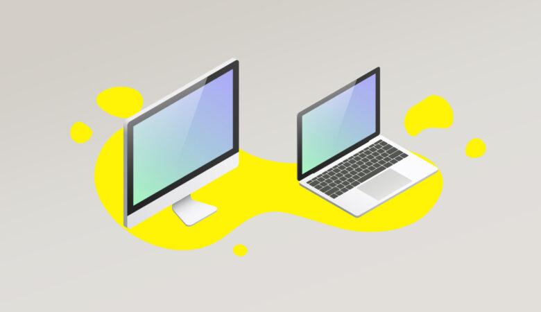 【うむ子のおすすめ】ブログ&デザインにおすすめのPC(パソコン)【初心者にも】